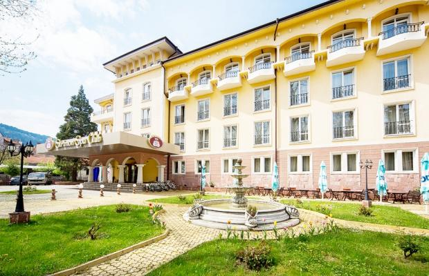 фотографии отеля Strimon Garden Spa Hotel (Стримон Гарден Спа Отель) изображение №3