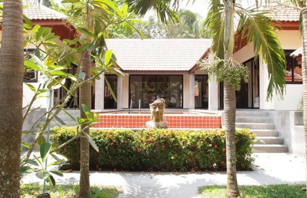 фотографии Ban Kao Tropical Boutique Residence изображение №12