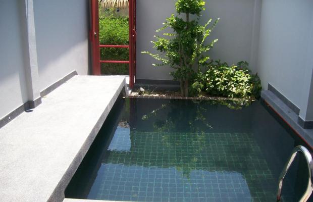 фото Ban Kao Tropical Boutique Residence изображение №2