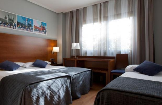 фотографии отеля Avant Aeropuerto изображение №15