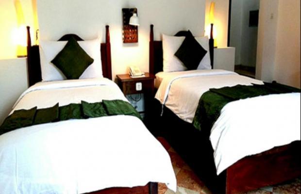 фотографии отеля Ijen Resort & Villas изображение №23