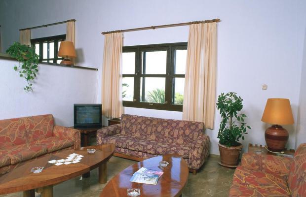 фото отеля Parador de Melilla изображение №9