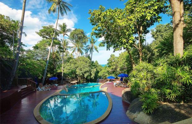 фотографии отеля Baan Hin Sai Resort & Spa изображение №27