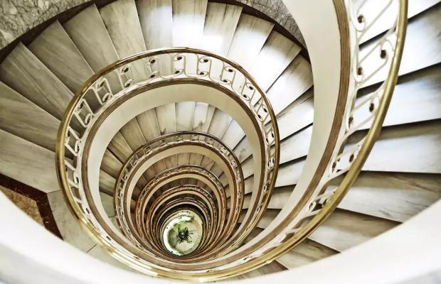 фото отеля Gran Hotel Velazquez изображение №41