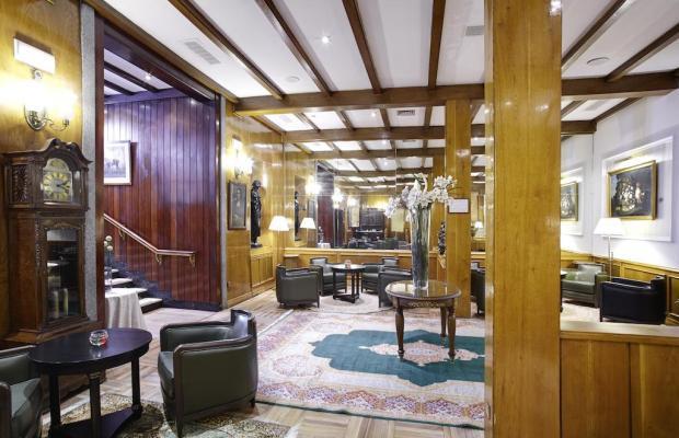 фотографии отеля Gran Hotel Velazquez изображение №31