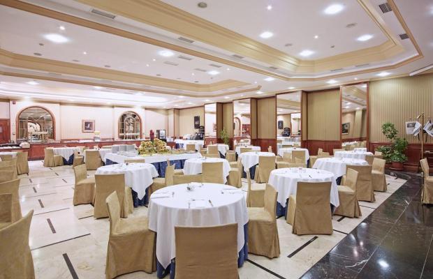 фото отеля Gran Hotel Velazquez изображение №21