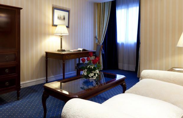 фото отеля Gran Hotel Velazquez изображение №9