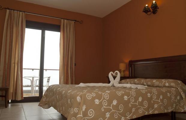 фотографии отеля Hotel Rural Villa El Mocanal изображение №3