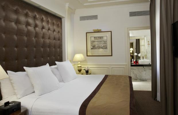 фотографии отеля Gran Melia Fenix изображение №51