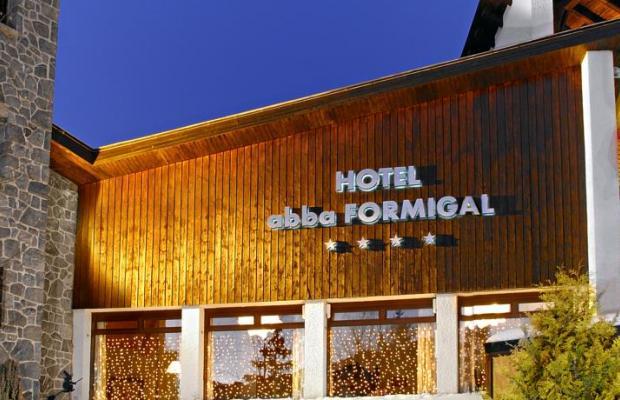 фотографии отеля Abba Formigal изображение №7