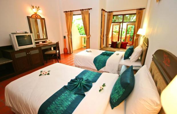 фотографии отеля Banburee Resort & SPA изображение №19