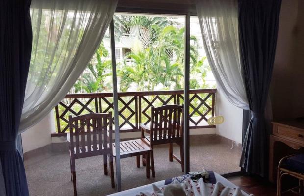 фото отеля Chaweng Beachcomber изображение №5
