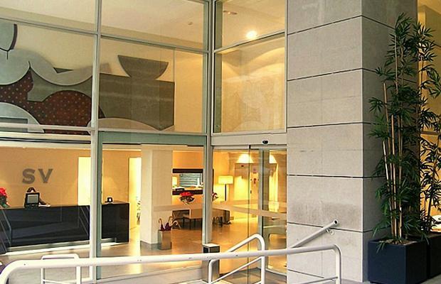 фотографии Sercotel Suites Viena изображение №40