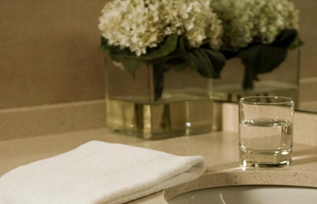 фотографии отеля Sercotel Suites Viena изображение №35