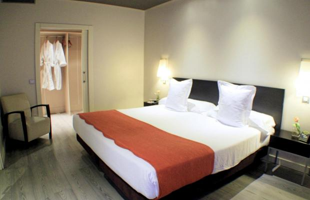 фотографии отеля Sercotel Suites Viena изображение №11