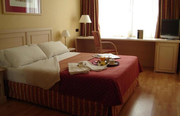 фотографии отеля Senator Castellana (ex. Sunotel Amaral) изображение №39
