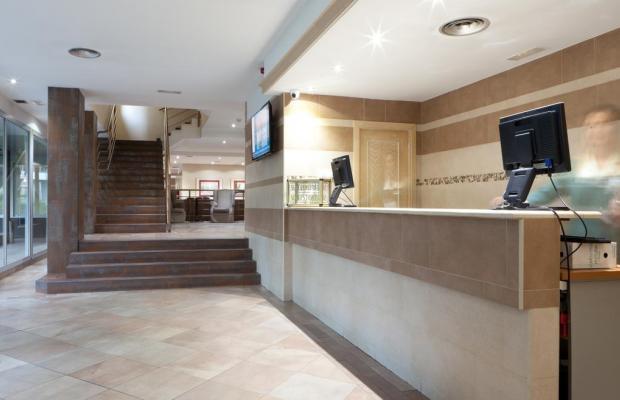фотографии отеля Senator Castellana (ex. Sunotel Amaral) изображение №15