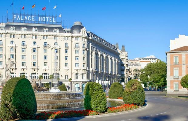 фото отеля The Westin Palace изображение №21