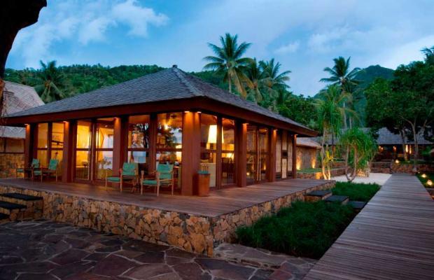 фотографии отеля Jeeva Klui Resort изображение №39