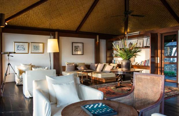 фотографии отеля Jeeva Klui Resort изображение №27