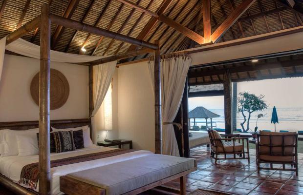 фотографии отеля Jeeva Klui Resort изображение №15