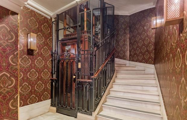 фото отеля H10 Villa De La Reina изображение №41