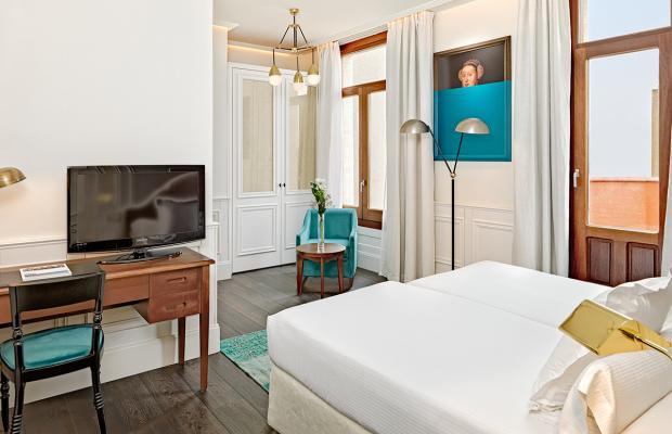 фото отеля H10 Villa De La Reina изображение №29