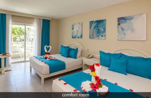 фото отеля Vista Sol Punta Cana Beach Resort & Spa (ex. Carabela Bavaro Beach Resort) изображение №41