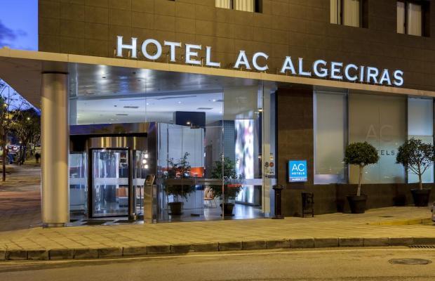фотографии отеля AC Algeciras изображение №15