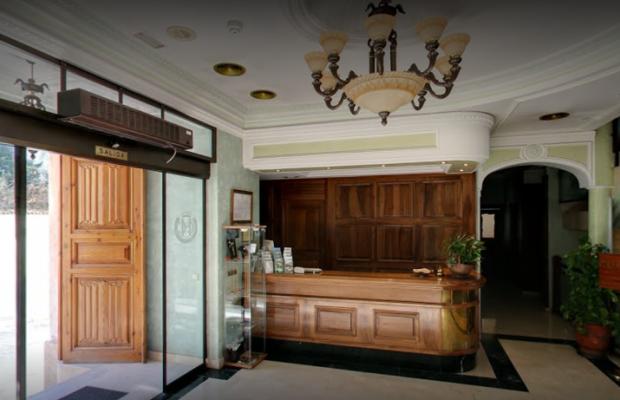 фотографии отеля Condesa de Chinchon изображение №7