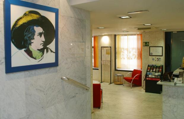 фото Hotel Celuisma Pathos изображение №14