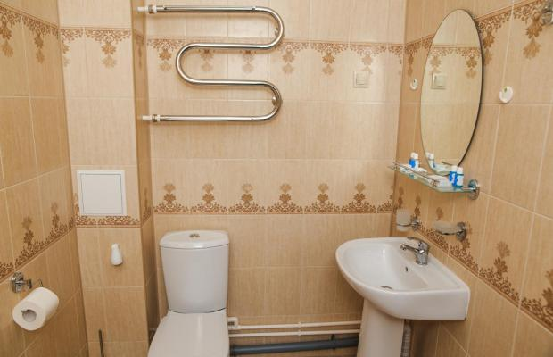 фото отеля Санаторий имени Воровского изображение №73
