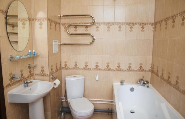 фотографии отеля Санаторий имени Воровского изображение №59