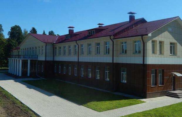 фото Санаторий имени Воровского изображение №34