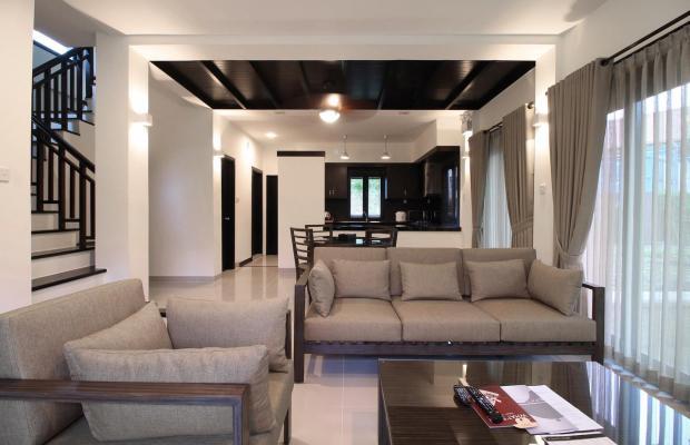 фото отеля Banyu Biru Villa изображение №17