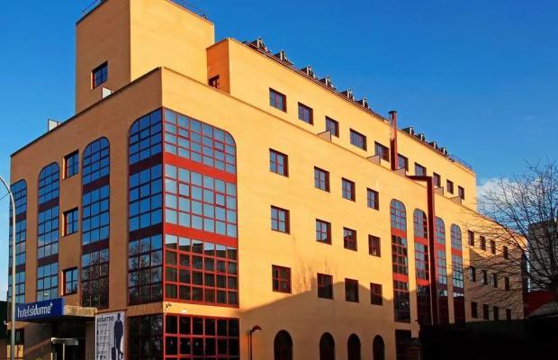 фото отеля B&B Hotel Fuenlabrada (ex. Hotel Sidorme Fuenlabrada; Sercotel Gema Fuenlabrada) изображение №1