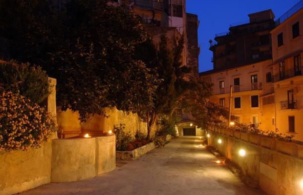 фотографии отеля Amalfi Holiday Resort изображение №31