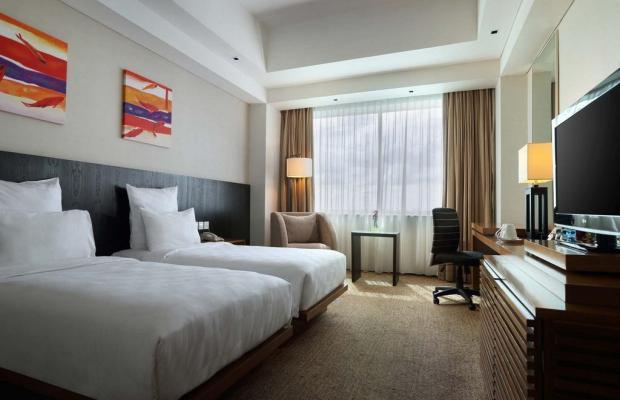 фотографии отеля Hotel Novotel Balikpapan изображение №11