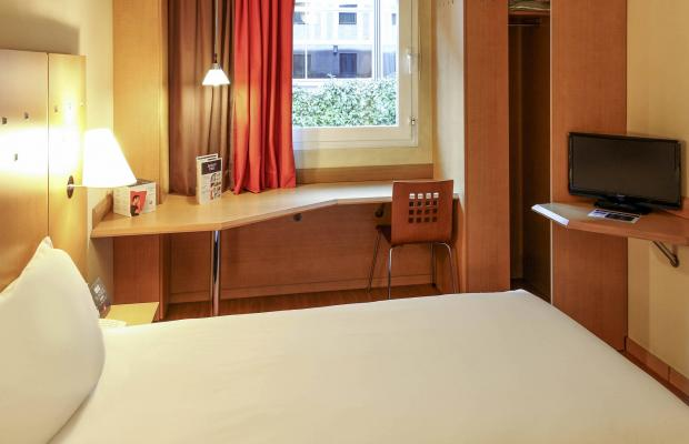 фото отеля Ibis Madrid Alcala de Henares La Garena изображение №25