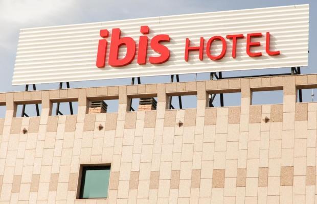 фото Ibis Madrid Alcala de Henares La Garena изображение №18