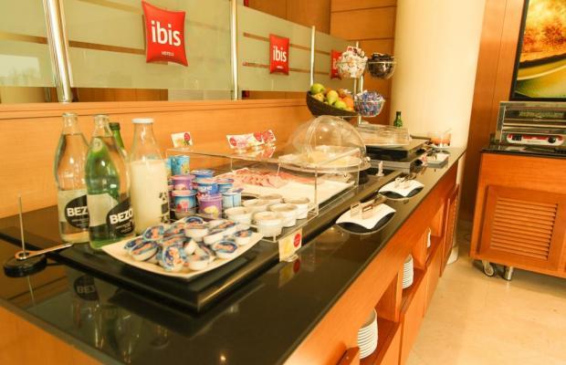 фотографии отеля Ibis Madrid Alcala de Henares La Garena изображение №7