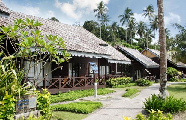 фотографии Mayang Sari Beach Resort изображение №4