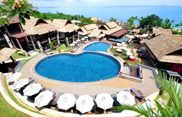 фото отеля Bhundhari Spa Resort & Villas изображение №37