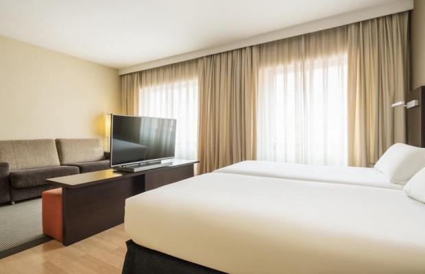 фото отеля Ilunion Suites (ех. Confortel Suites) изображение №21