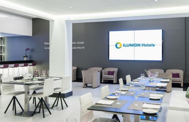 фотографии отеля Ilunion Suites (ех. Confortel Suites) изображение №19