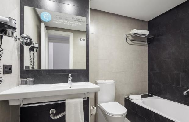 фотографии Ilunion Suites (ех. Confortel Suites) изображение №4