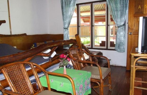 фотографии отеля Bill Resort Koh Samui изображение №11