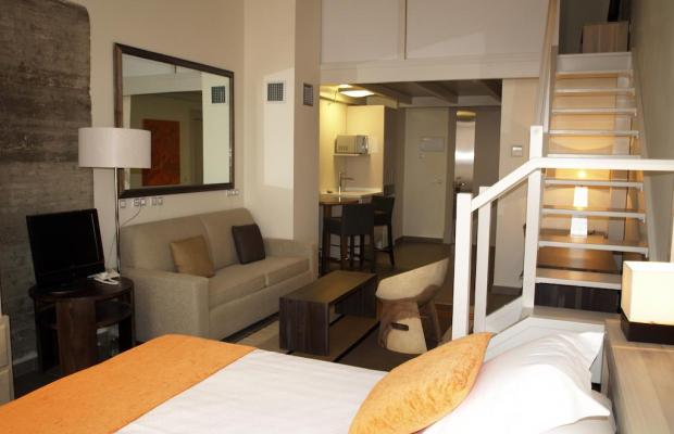 фото Eco Alcala Suites изображение №14