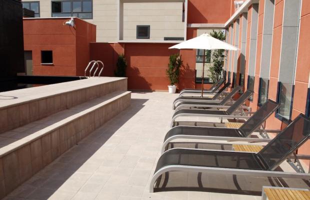 фото отеля Eco Alcala Suites изображение №5