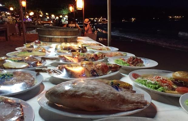 фото отеля La Lune Beach Resort изображение №25